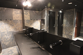 Clarion-Post-Hotell-toalett