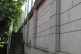 Gardaleden-fasad