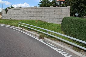 Gardaleden-mur