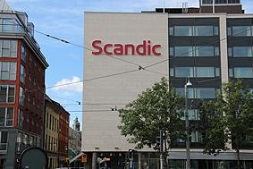 Hufvudstaden-Nordstaden-hotell